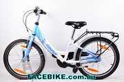 БУ Детский велосипед Falter FX200 - 05486 доставка из г.Kiev