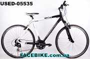 БУ Гибридный велосипед Conway CC 300 - 05535 доставка из г.Kiev