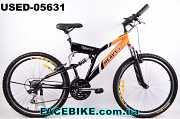 БУ Горный велосипед Heavy-i Tiger 3.0 - 05631 доставка из г.Kiev