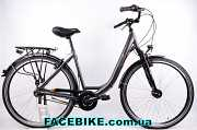 Новый Городской велосипед Prophete Geniesser 9.5 доставка из г.Kiev