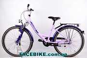 БУ Подростковый велосипед Pegasus Arcona - 05302 доставка из г.Kiev