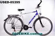 БУ Городской велосипед Touring Trekking - 05395 доставка из г.Kiev