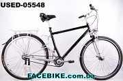 БУ Городской велосипед Black City - 05548 доставка из г.Kiev