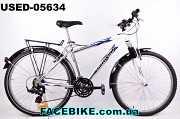 БУ Горный велосипед Schwinn Ridge AL - 05634 доставка из г.Kiev