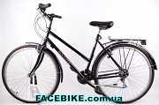 БУ Городской велосипед Panther City - 05636 доставка из г.Kiev