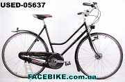 БУ Городской велосипед Koga Miyata City - 05637 доставка из г.Kiev
