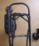 Продам велобагажник с колесиками Tern Trolley Rack Киев