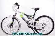 БУ Подростковый велосипед Cyco 24 - 05338 доставка из г.Киев