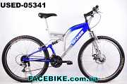 БУ Горный велосипед Fischer MTB - 05341 доставка из г.Kiev
