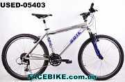 БУ Горный велосипед Soil FE-Line - 05403 доставка из г.Kiev