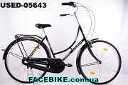 БУ Городской велосипед Nobless Classic - 05643 доставка из г.Киев