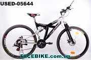 БУ Гибридный велосипед McKenzie Mountain Line - 05644 доставка из г.Киев