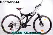 БУ Гибридный велосипед McKenzie Mountain Line - 05644 доставка из г.Kiev