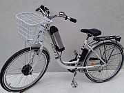 Электровелосипед Ardis Lido 26 доставка из г.Odessa