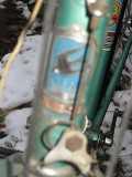 """Продам велосипед """"Спутник"""" Харківського велоз-ду 1982-83 року доставка из г.Okhtyrka"""