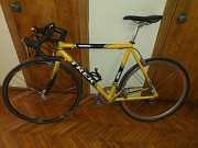 Велосипед Trek из Австралии. Карбон вилка, Shimano Ultegra, Campagnolo Ivano-Frankivs'k