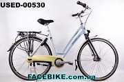БУ Городской велосипед Gazelle Chamonix - 00530 доставка из г.Kiev