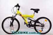 БУ Детский велосипед BBF Jumper - 05488 доставка из г.Kiev