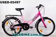 БУ Детский велосипед MBS Cool - 05497 доставка из г.Kiev