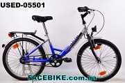 БУ Детский велосипед Robin Greens - 05501 доставка из г.Kiev