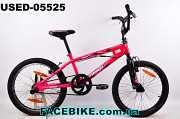 БУ BMX велосипед Avigo Hang 5 - 05525 доставка из г.Kiev