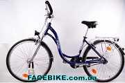 БУ Городской велосипед Cyco TK-LIFE - 05693 доставка из г.Kiev