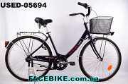 БУ Городской велосипед Prophete Rex - 05694 доставка из г.Kiev