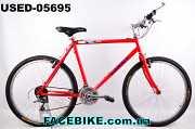 БУ Горный велосипед Giant Boulder 520 - 05695 доставка из г.Kiev