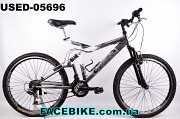 БУ Горный велосипед Cross MTB 26 - 05696 доставка из г.Kiev