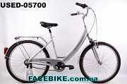 БУ Городской велосипед Alu Bike Fischer - 05700 доставка из г.Kiev