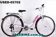 БУ Городской велосипед McKenzie Comfort Bicycle - 05702 доставка из г.Kiev
