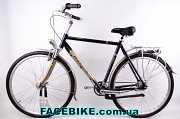 БУ Городской велосипед Gazelle Furore - 05703 доставка из г.Kiev