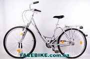 БУ Городской велосипед AluCityStar Comfort - 05704 доставка из г.Kiev