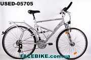 БУ Городской велосипед Roces FSS TRK - 05705 доставка из г.Kiev