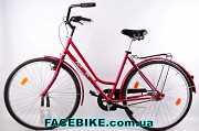 БУ Городской велосипед McKenzie City - 05706 доставка из г.Kiev