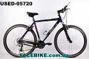 БУ Гибридный велосипед Gazelle XR.1 - 05720 доставка из г.Kiev