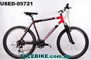 БУ Горный велосипед Cougar Renegade 620 - 05721 доставка из г.Kiev