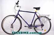 БУ Городской велосипед Hercules Grand Tour LX - 05726 доставка из г.Kiev