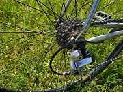 Шосейний велосипед Jamis Drohobych