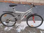 Велосипед З Германії CYCLE Алюмінієвий Turiysk