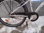 Велосипед З Германії VOYAGE Алюмінієвий Турийск