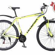 Велосипед алюминий 24 26 27.5 29 Titan CHAMPION LECTOR 2021 гарантия доставка из г.Kharkiv