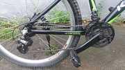Велосипед З Германії KROSS Алюмінієвий Turiysk