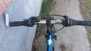 Велосипед з Германії BOOMER алюмінієвий Турийск