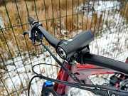 Велосипедна фара Phoenix 1000 Lumen Kiev