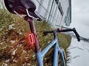 Велосипедна блимавка Circuit Kiev