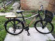 Велосипед надійний Karlivka