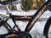 Велосипед З Германії PEGASUS Алюмінієвий Турийск