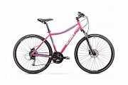 Гибридный велосипед Romet Orkan 3 - 1828535 доставка из г.Kiev