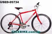 Гибридный велосипед Susperior Albatros - 05734 доставка из г.Kiev